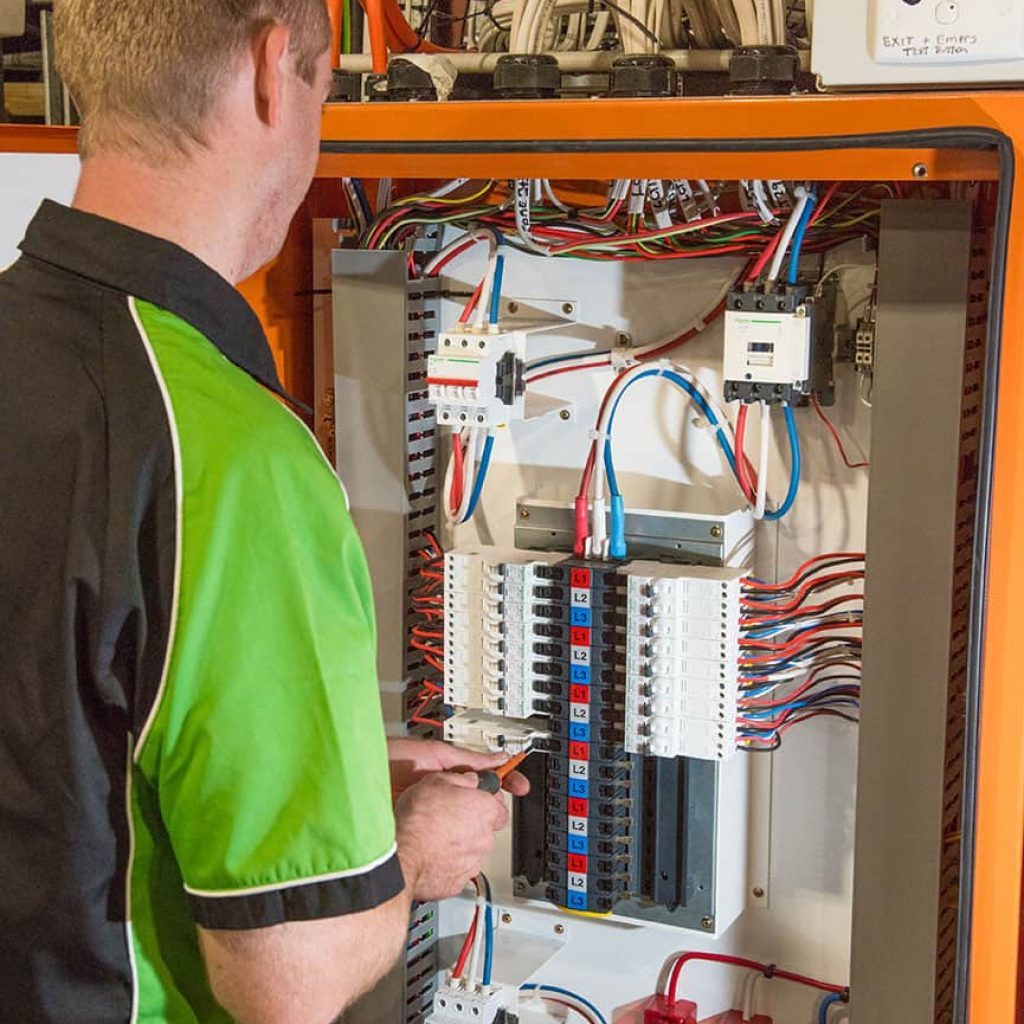 Electrician Adelaide Tapp Electrical