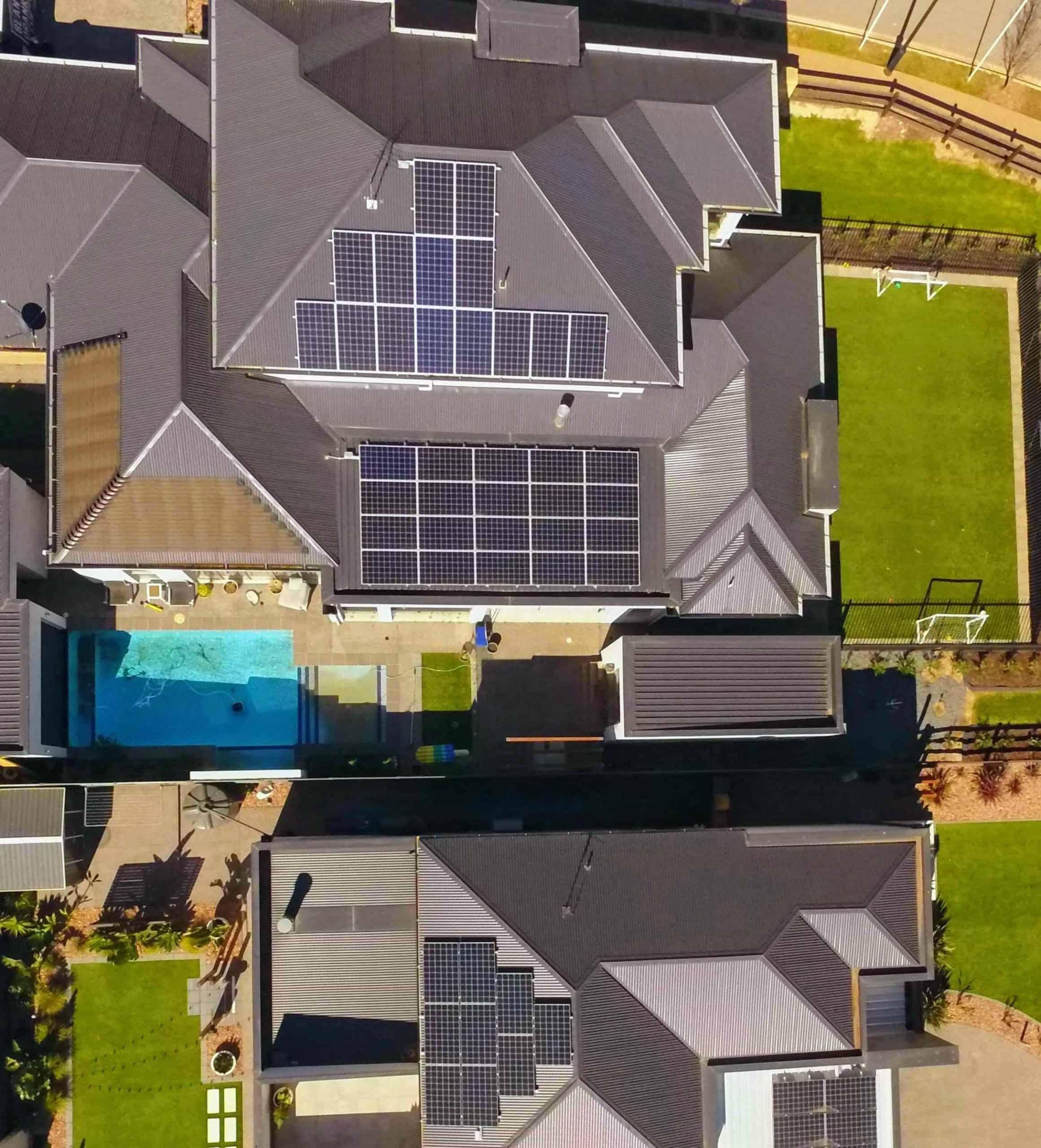 Adelaide Solar Panels