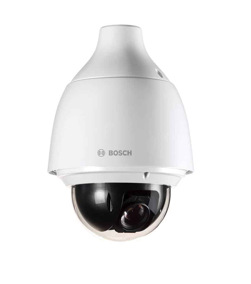 Bosch Autodome Cameras