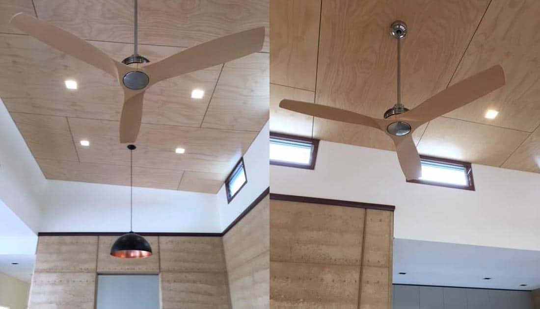 Benefits of ceiling fans electrician southern adelaide tapp benefits of ceiling fans electrician southern adelaide mozeypictures Gallery
