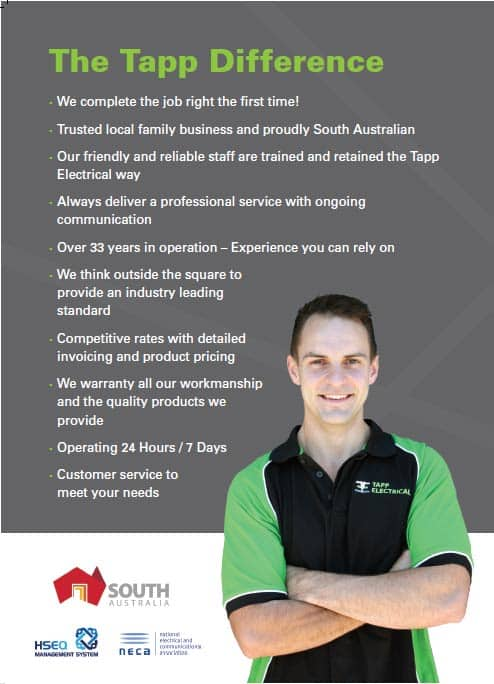 Electrician Clovelly Park