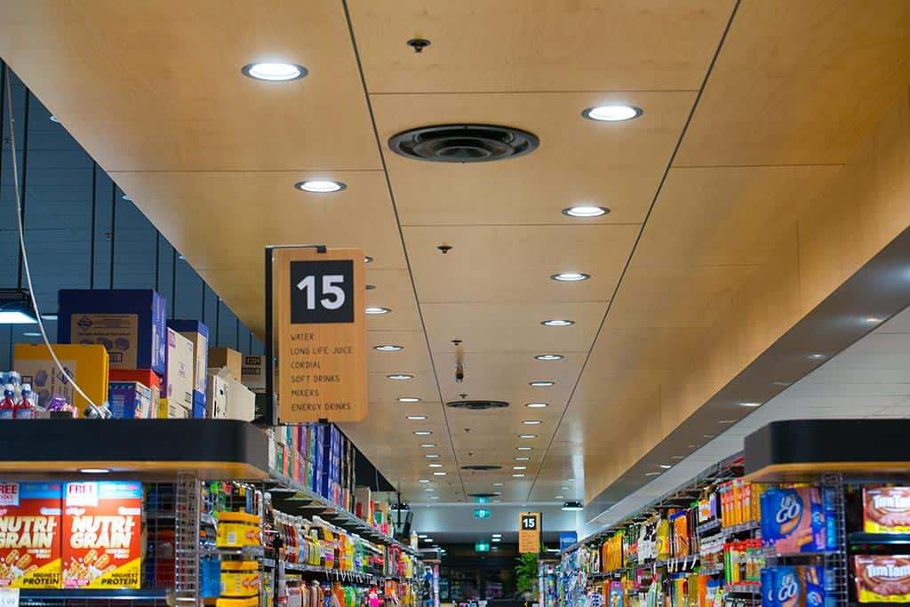 Commercial Electrical Fitouts Adelaide