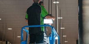 Commercial Lighting Installation Adelaide