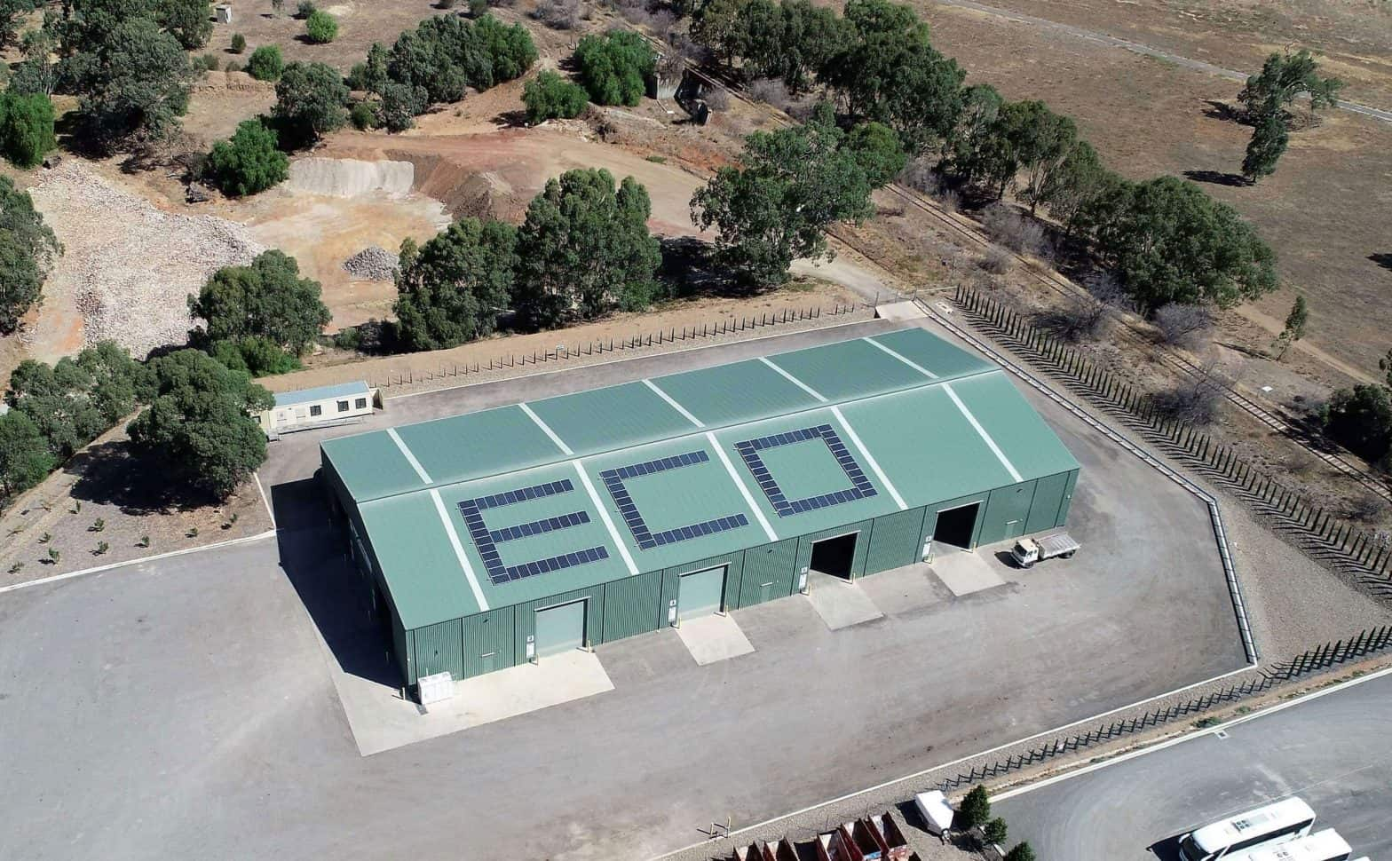 Commercial Solar Adelaide Electrical