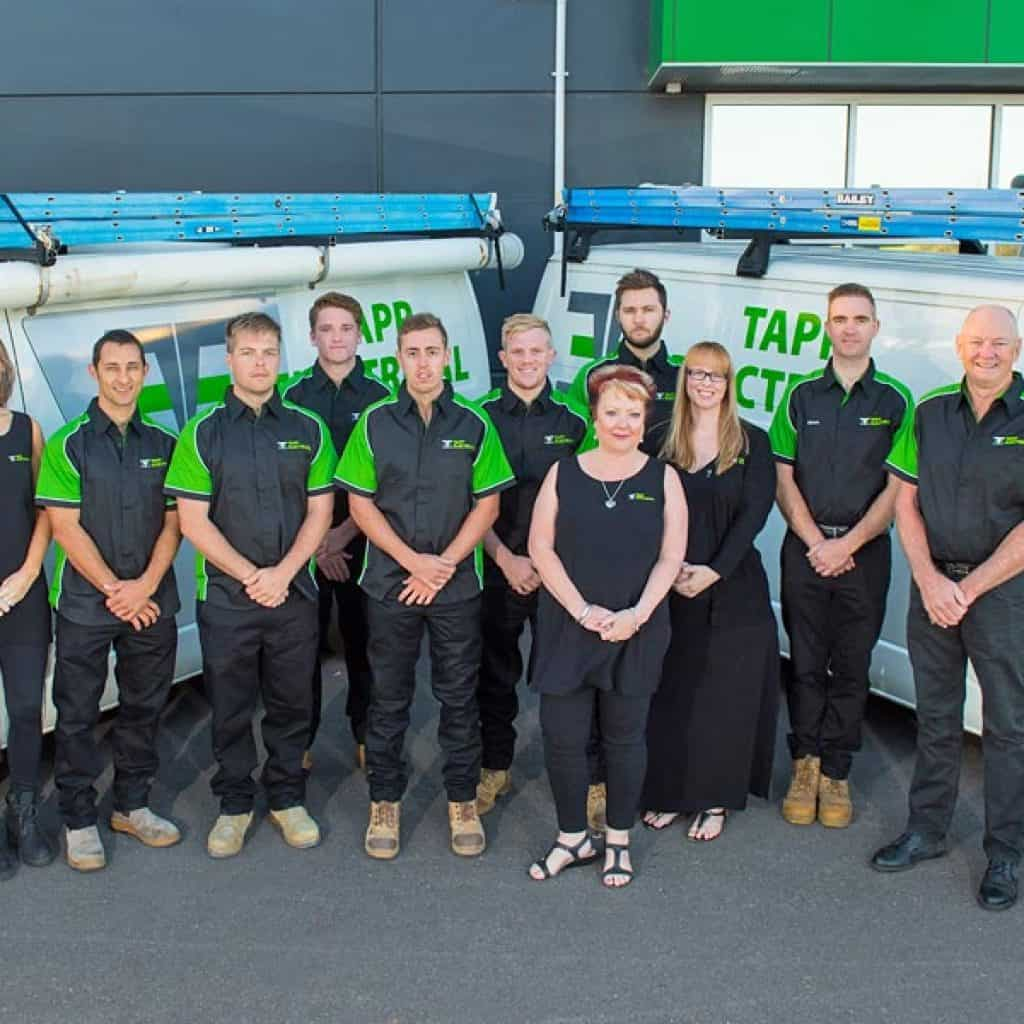 Contact Tapp Electrical Electrician Southern Adelaide