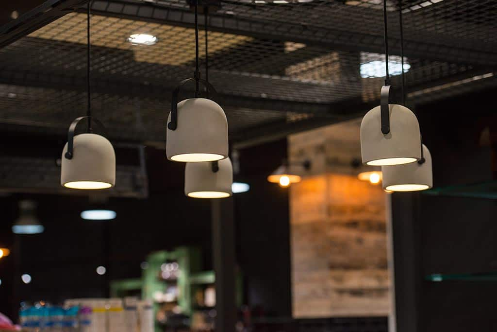 Foodland Pasadena Commercial Innovative Electrical Light Installation Adelaide