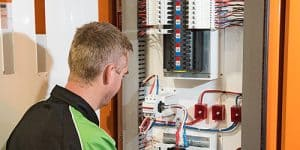 Power Commercial Electrician Adelaide