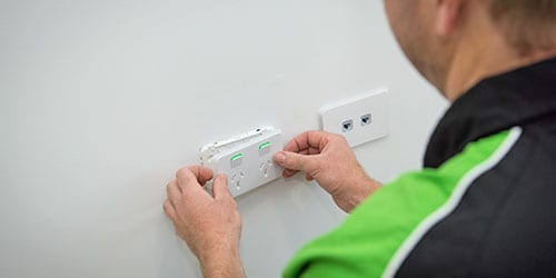 Power Electrical Electrician Adelaide