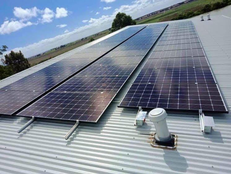 Solar Panels Install Adelaide