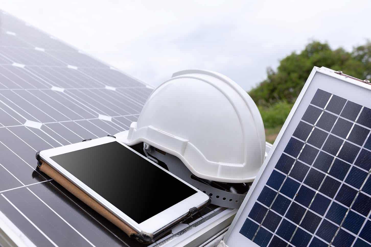 Solar Site Inspection Adelaide