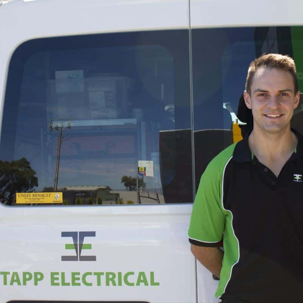 Electrician Warradale